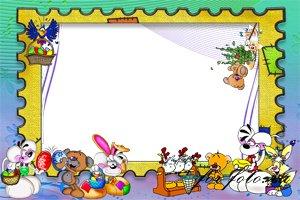 Детский сборник дидлы для фотошопа