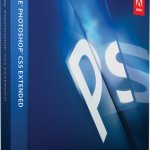 Adobe Photoshop CS5 Extended — RUS