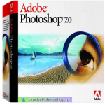 Adobe Photoshop 7.0 — RUS